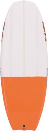 2019 Naish Ascend PU Surf Foilboard - Deck
