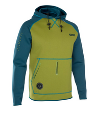 2019 Ion Neo Hoody Lite - Maine/Olive Green