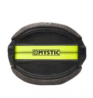 2018 Mystic Majestic Waist Harness - Lime