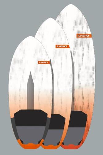 Slingshot High Roller Sizes