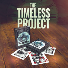 The Timeless Project - INSTANT DOWNLOAD - WITH DECKS FREE SHIPPING