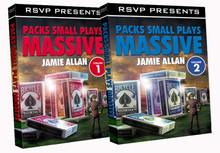 Packs Small - Plays Massive