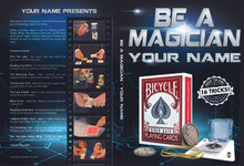 Be A Magician - The Ultimate Sales Tool - NOW FINALLY AVAILABLE AS A HIGH DEFINITION DOWNLOADABLE VIDEO FILE
