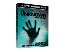 The Unknown - Instant Download