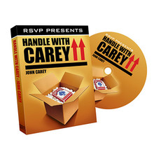 Handle with Carey - INSTANT DOWNLOAD
