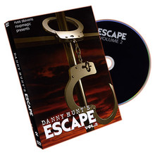 Escape Volume 2