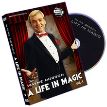 A Life In Magic Vol.1