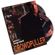 CROWDPULLER - VOLS. 1&2 - INSTANT DOWNLOAD