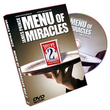 Menu of Miracles Vol.2