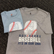 DNA Baseball