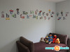 Alphabet Wall Decals for Boys - Photo - Sunny Decals