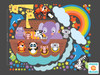 Noah's Ark Fabric Wall Decals - Detailed - Sunny Decals