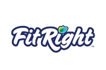 FitRight Logo