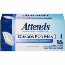 Attends Male Guard Sample (850-25051 / MG0400S)