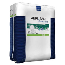 Sample of Abena Abri-San Air Plus Premium 4 - Light to Moderate Pads