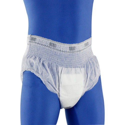 Sample of Prevail for Men Underwear