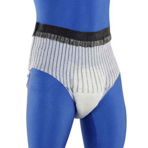 Sample of TENA Men Underwear