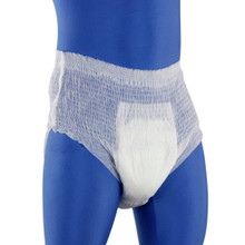 Sample of TENA Extra Protective Underwear