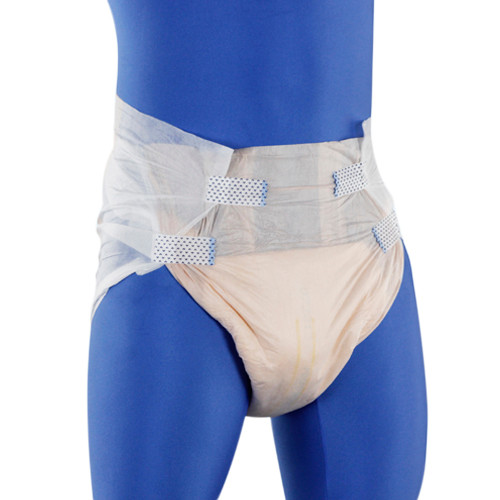 Sample of Tranquility SlimLine Breathable Briefs