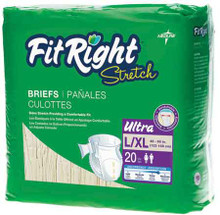 FitRight Stretch Ultra Briefs