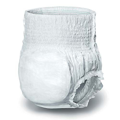 FitRight Protection Plus Extended Capacity/Overnight Protective Underwear