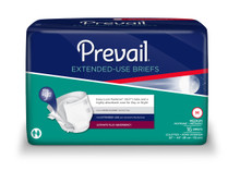 Prevail Extended Use Briefs Ultimate Absorbency Briefs