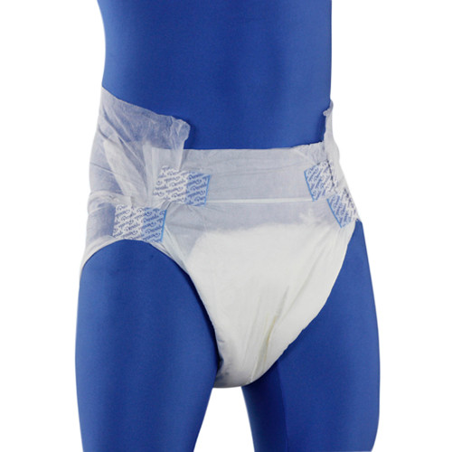 Prevail Breezers Ultimate Absorbency Briefs