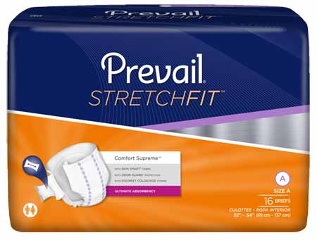 Prevail Stretch Fit