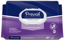 Prevail Adult Washcloths