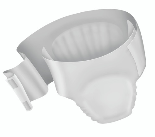 Sample of Prevail® Bariatric Brief