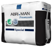 Abena Abri-Man Special Men's Full Coverage Guards