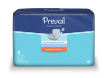 Sample of Prevail First Quality Pant Liners Large Plus Pads
