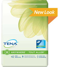 Sample of TENA Ultra Thins Moderate Regular Length