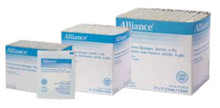 "Alliance Non-Woven Sterile 4 x 4"" Gauze Sponges"