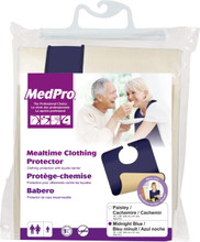 MedPro Mealtime Clothing Protector