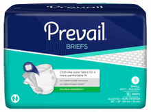 Prevail Small Briefs Maximum Absorbency Briefs