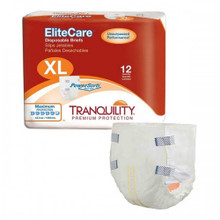 Tranquility EliteCare Super-Plus Briefs