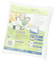 Priva Ultra Plus Sheet Protector Packaging
