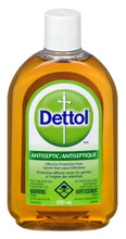 Dettol Anti-Septic Cleaner and Disinfectant