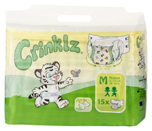 Crinklz Adult Diaper