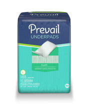 Prevail First Quality Regular Underpads