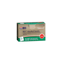 Becton Dickinson Alcohol swab