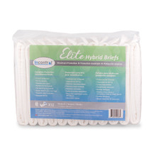 Rearz Elite Hybrid Adult Diapers