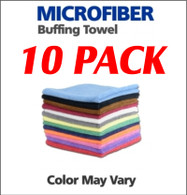 Microfiber 10 Pack