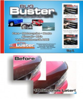 UltraLuster Bug Busters Package of 4
