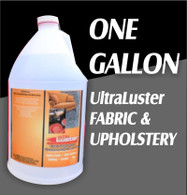 One Gallon of UltraLuster Fabric Cleaner