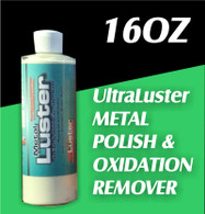 16oz UltraLuster Metal Polish