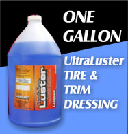One Gallon UltraLuster Tire n Trim