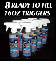 READY TO FILL TRIGGER PACK