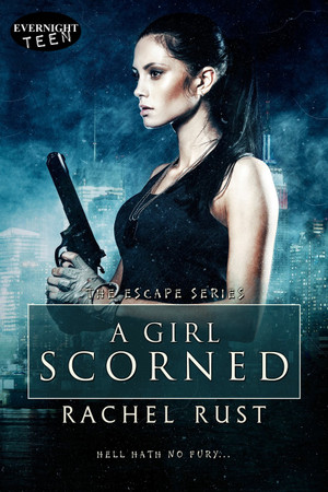 Genre: Contemporary Romantic Suspense  Word Count: 53, 240  ISBN: 978-1-77339-453-4  Editor: Audrey Bobak  Cover Artist: Jay Aheer